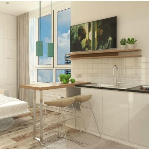 Квартира в Киеве по цене пригорода: 8 выгодных предложений