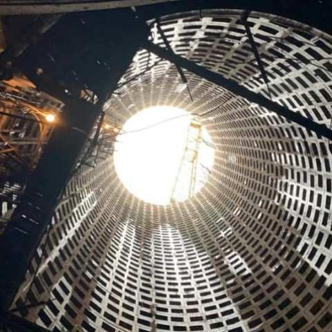 Метро на Виноградаре обещают открыть в конце 2021 года