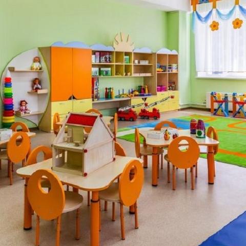На Позняках проведут реконструкцию детского сада