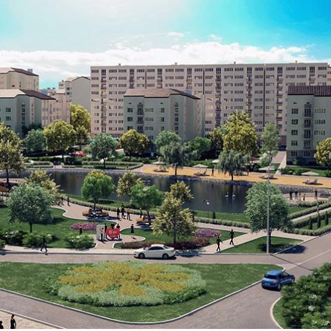 Перспективный пригород: что предлагают застройщики в населенных пунктах вдоль Одесской трассы