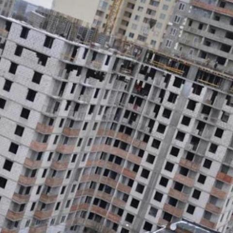 Появился полный список арестованных домов Войцеховского в Киеве