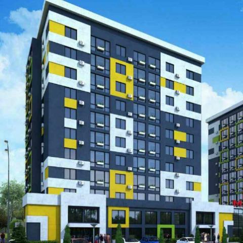 Смарт-квартиры в ЖК пригорода Киева