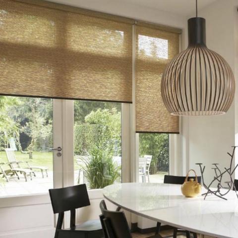 Если солнце допекает. 5 и 1 способ солнцезащиты для вашего дома