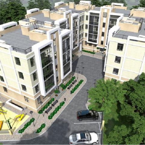В Киевской области могут снести жилой комплекс