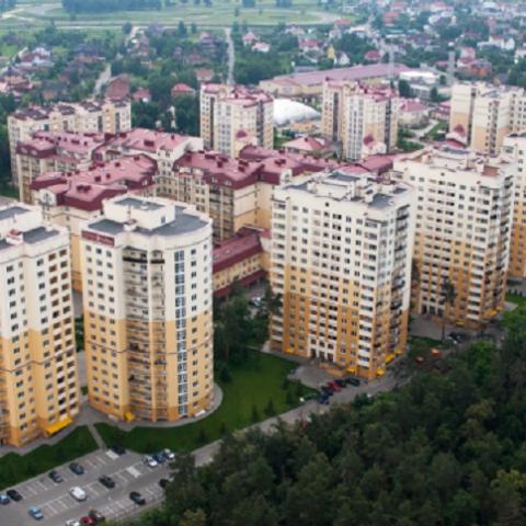 В Киеве будет развиваться формат арендного жилья