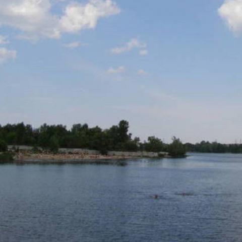 В Киеве появится еще четыре сквера