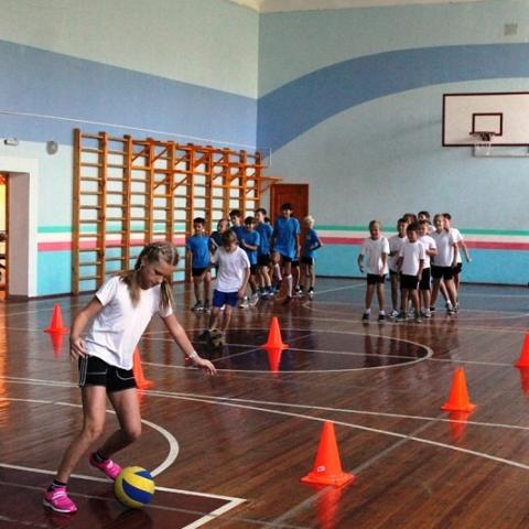 В Киеве создадут еще одну спортивную школу и детсад
