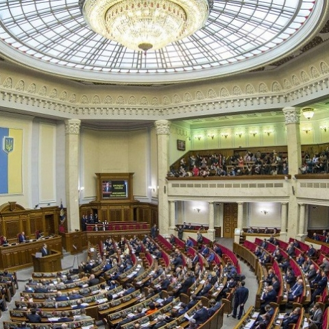 Верховная Рада усилила охрану объектов всемирного культурного наследия