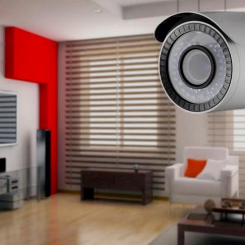 Как защитить квартиру от взлома