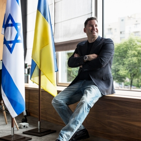 ЖК Park Avenue VIP: как зарубежный застройщик реализовывает успешный проект в Украине