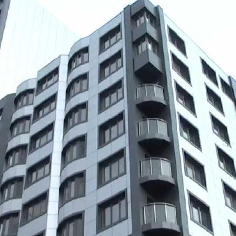 ЖК «Статус Град» возводится без разрешительных документов
