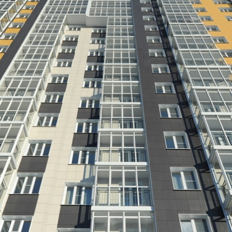 Яку нерухомість комфорт-класу будують у Києві