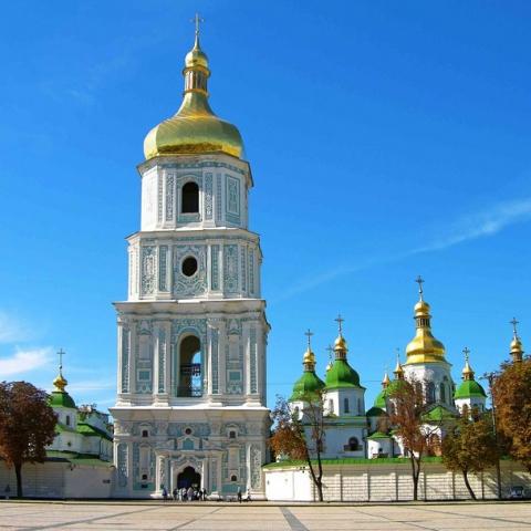 ЮНЕСКО не будет уменьшать этажность застройки вокруг Софии Киевской