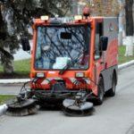 За прибиранням вулиц Києва можна буде слідкувати онлайн