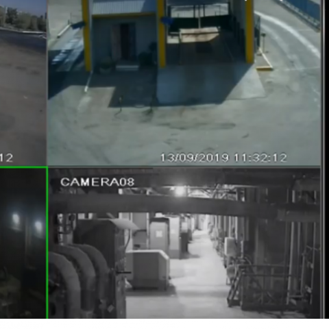 За роботою сміттєспалювального заводу «Енергія» можна спостерігати в режимі онлайн