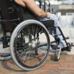 За строительство зданий недоступных для инвалидов будут штрафовать
