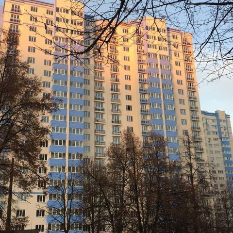Законны ли строительные работы на территории ЖК Демеевка