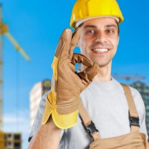 Зарплатня будівельників в Києві зросла за рік на чверть