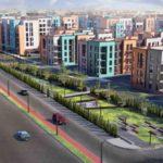 Застройщик назвал главные тренды жилья эконом-класса в 2019 году