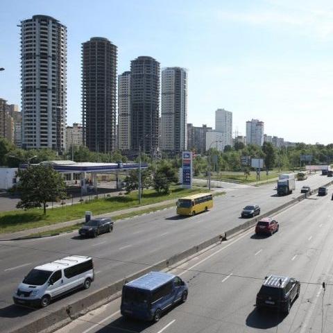 Застройщики передали Киеву 2130 квартир в домах