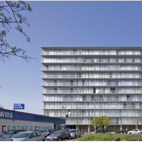 У Франції завершено реновацію соціального житла за проектом-переможцем премії ЄС