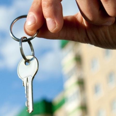 Заявки на «доступное жилье» теперь принимают онлайн