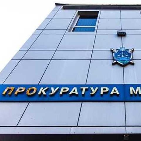 Здание в Соломенском районе передали частному лицу незаконно