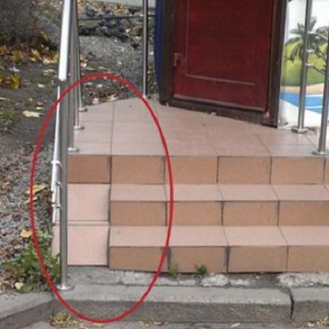 Здания без средств доступности могут запретить принимать в эксплуатацию