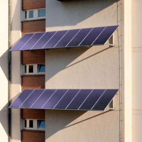 «Зелена» енергетика: скільки грошей отримали кияни за домашні СЕС