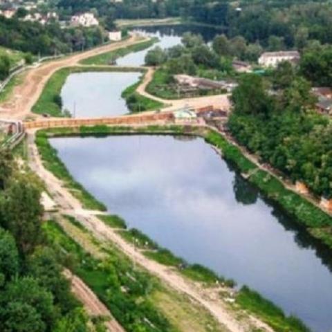 Земельная комиссия Киевсовета поддержала застройку Совских прудов