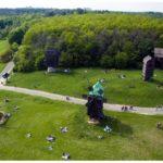 Земли музея в Пирогово незаконно передали ЖСК