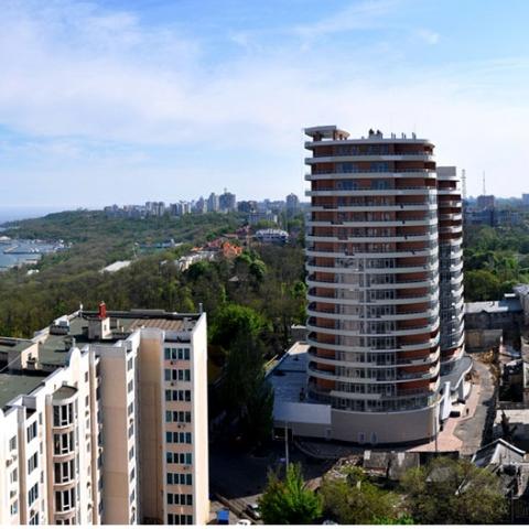 Жемчужина у моря: какое жилье можно купить в Одессе по цене киевской квартиры