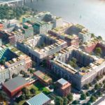 Жилой район Rybalsky: все нюансы стройплощадки будущего