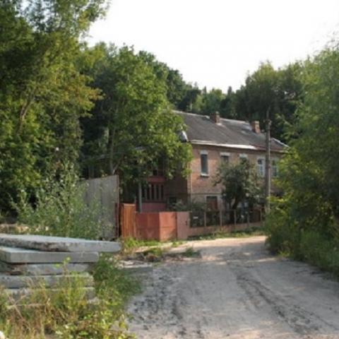 Жители Подола обеспокоены началом очередного строительства