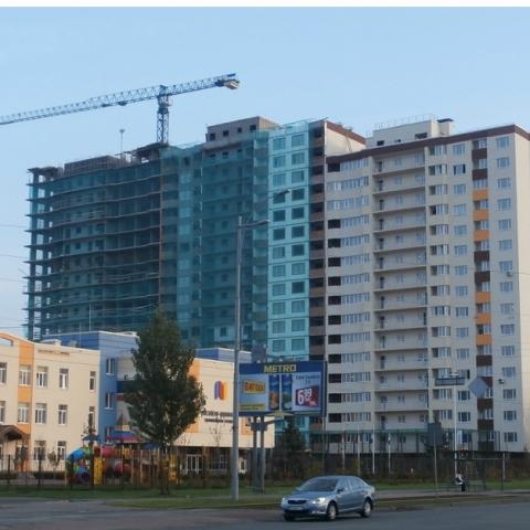 Жители самостроя Войцеховского получили землю под строительство ЖК