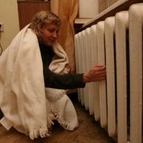 Жители столичной высотки могут остаться без отопления