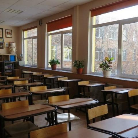 Жителям Осокорков не хватает школ