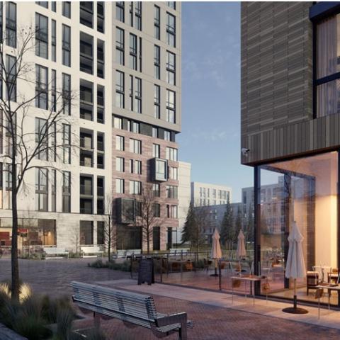 ЖК будущего: 5 проектов жилой недвижимости