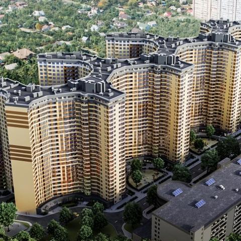 ЖК Family&Friends. Три квартиры со сниженной ценой за квадратный метр