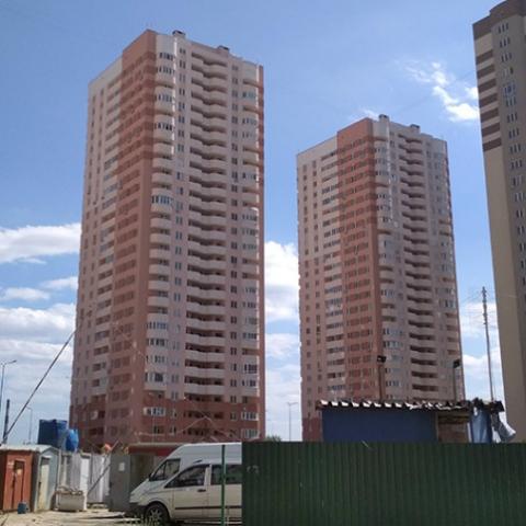 ЖК на Крушельницкой: бюджетное жилье с мечтой о школе