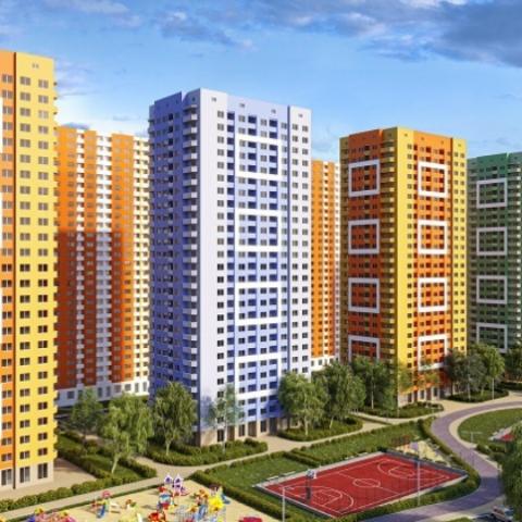 ЖК Orange City: бюджетный вид на Днепр посреди промзоны