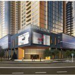 ЖК Smart Plaza Obolon: завершение «дома с кубом»