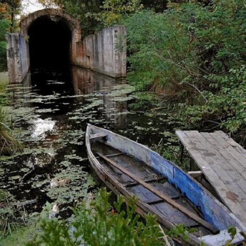 Жуков остров вернут общине Киева
