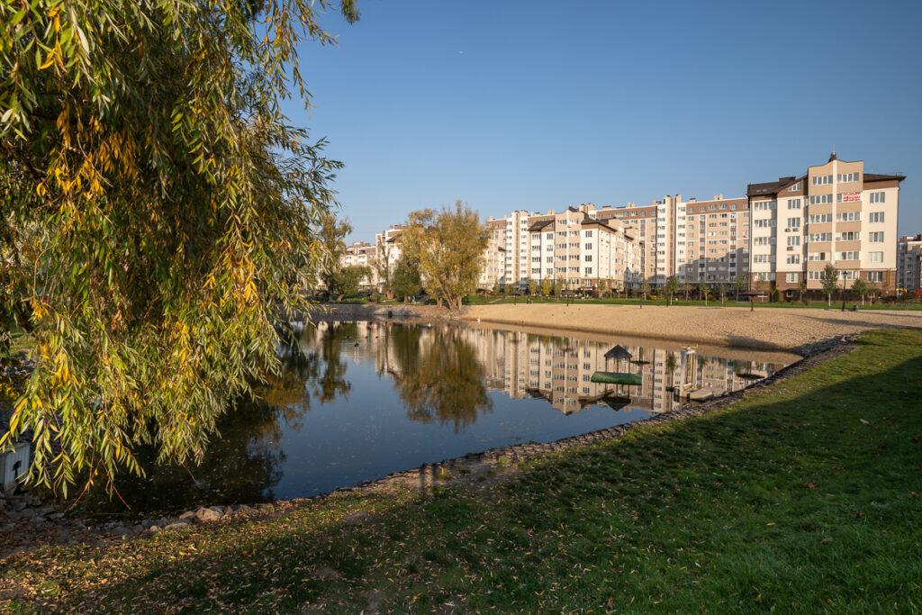 «Озерный Гай Гатное»